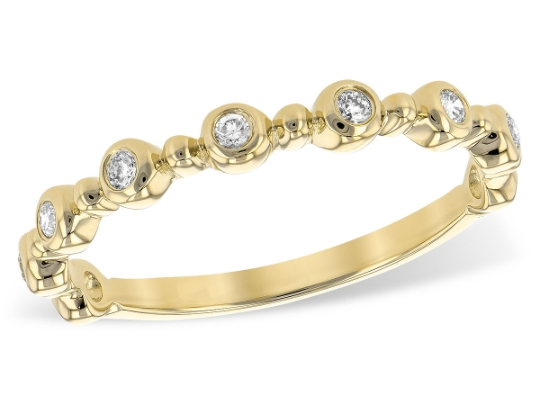 Parris Jewelers has been the trusted fine diamond jeweler for Hattiesburg, Mississippi for over 70 years. View our Diamond Wedding Bands online.