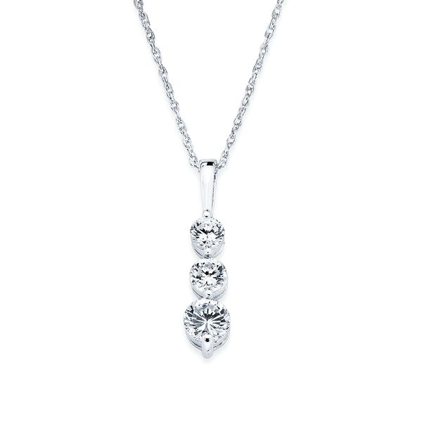 Browse our fine jewelry collection of pendants at Michael