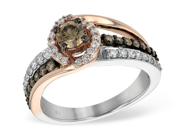 Celebrate your anniversary with wonderful collection of anniversary rings, Gold Rings, Silver Rings, jewelry and fashion rings featured at J. David Jewelry in Tulsa, OK.