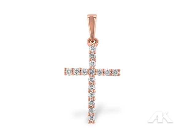 Thinking of pendants? R. Gregory has them in all golds and sterling silver. Think pearls, precious gems, drops, stars, and initials in the spotlight. Tap to learn more.