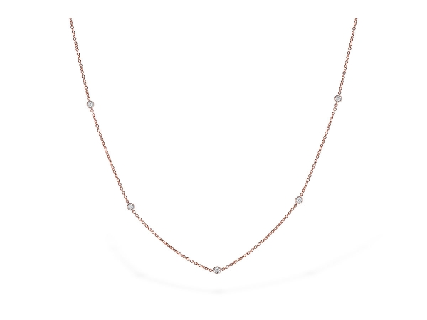 Drape yourself in sparkles with our to-die-for necklaces and chains. Quirky or minimalist, stackable or pearly, all affordable. Shop R. Gregory today!