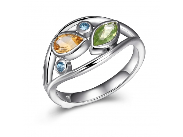 Our wide selection of jewelry rings at Don