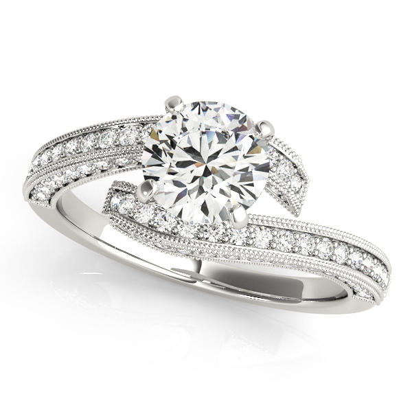 Parris Jewelers has been the trusted fine diamond jeweler for Hattiesburg, Mississippi for over 70 years. View our Diamond Engagement Rings online.