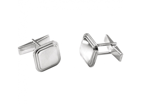 Add a splash of color or a dash of sophistication to your outfit with a beautiful set of cufflinks from Grogan Jewelers. Our experts will help you find the perfect set, or two, for your wardrobe.